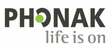 Phonak Life is on Logo