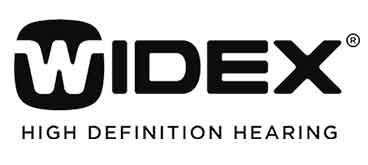 Widex Logo