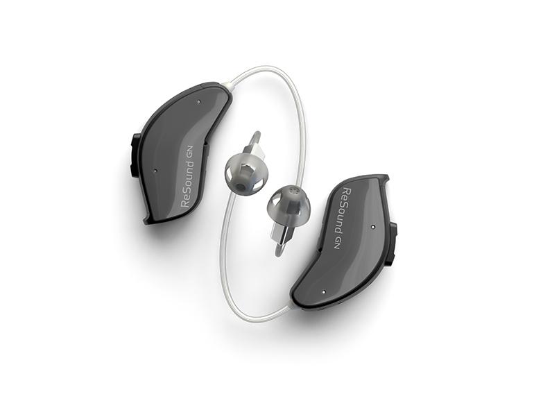 ReSound hearing aid device