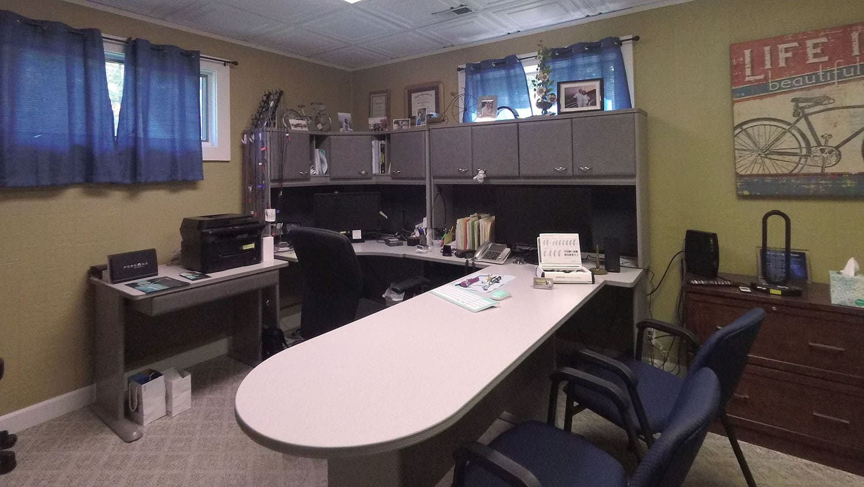 Sound good office